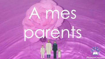 A mes parents